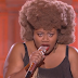 La'Porsha Renae sings 'Proud Mary' on American Idol Top 24 Solo Round