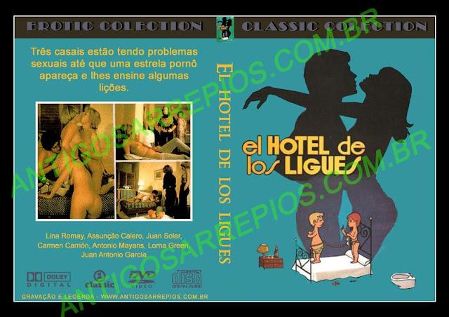 El hotel de los ligues (1983)