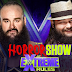 Cobertura: WWE The Horror Show at Extreme Rules 2020