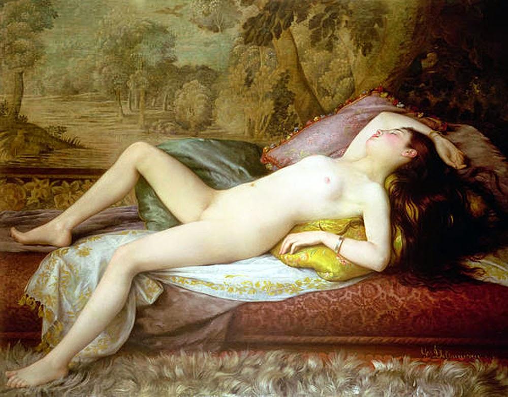 Gustave-Henri-Eugene Delhumeau