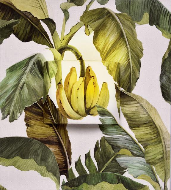 Iluminatela bananas cuadro