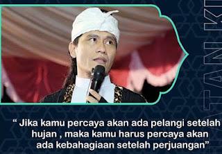 Biografi, Profil Dan Perjalanan Dakwah Dai Muda Nahdhatul Ulama (NU) Gus Miftah