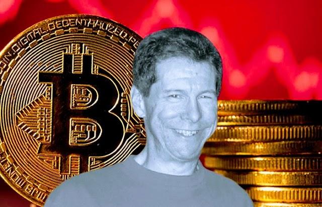 ¿Es un estadounidense el creador del bitcoin?