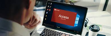 Introduction to Microsoft Access 2019/Office 365