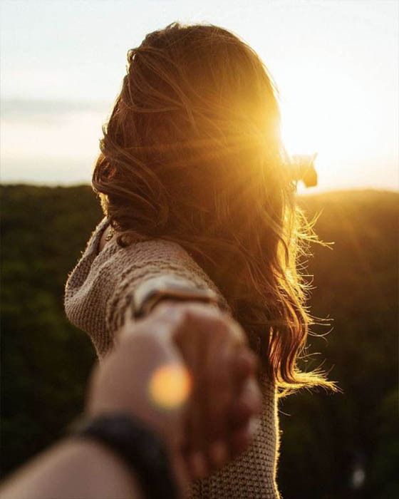 fotos tumblr en el sol novios
