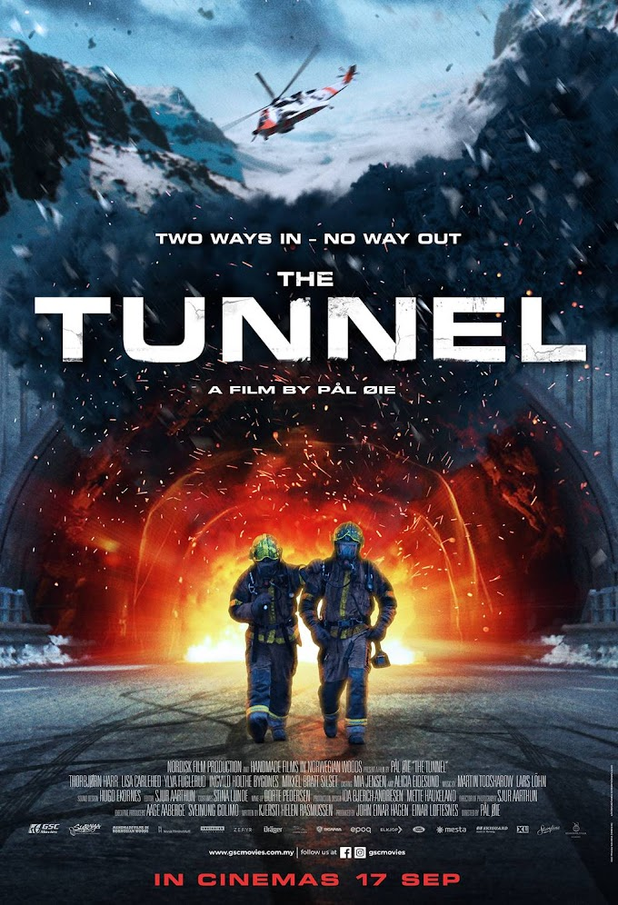 Review Filem The Tunnel
