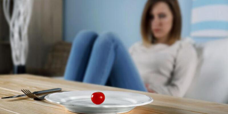 Bilinçsiz diyet yapmayın!