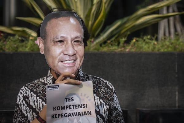 Guru Besar FH UGM: Ada Pertentangan Hukum dalam TWK Pegawai KPK!