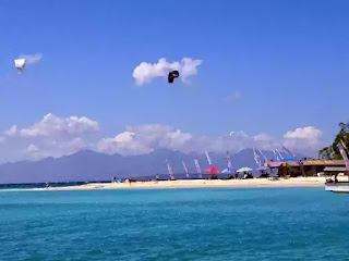 Pulau Tabuhan merupakan sebuah potensi destinasi wisata yang ada di Banyuwangi yang men Pulau Tabuhan, Pulau Kecil Berisi Surga Tersembunyi