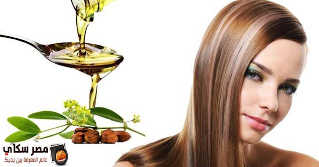 5 وصفات رائعة للعناية بالشعر وجعله أكثر نعومة Hair Care Recipes