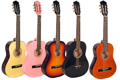 Thân đàn guitar ảnh hưởng như thế nào đến âm thanh cây đàn guitar