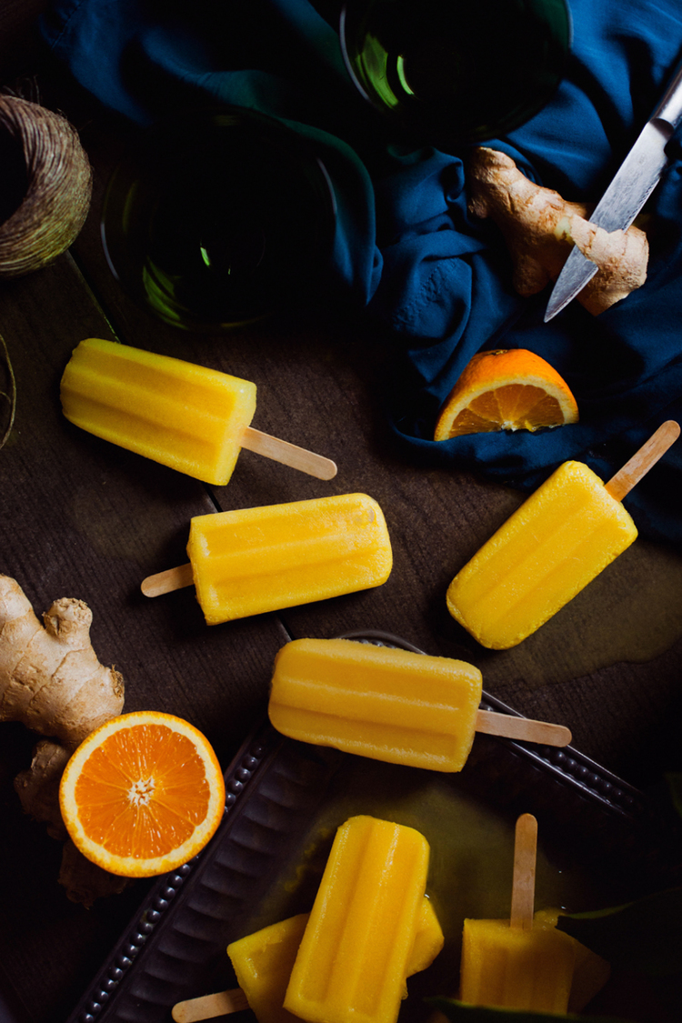 10 Creative Popsicle Recipes // www.thoughtsbynatalie.com