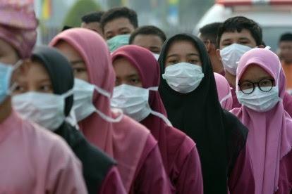 Virus Korona, Membuat Pemprov Jateng Gandeng Polisi Untuk Menindak Penimbun Masker