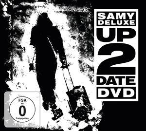 Die UP2DATE-DVD dokumentiert das SchwarzWeiss und Up2Date Projekt von Samy Deluxe ...