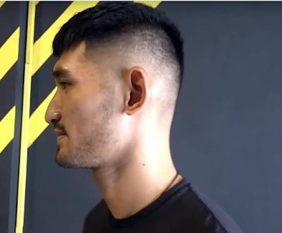 Gaya rambut pria paling populer 2020