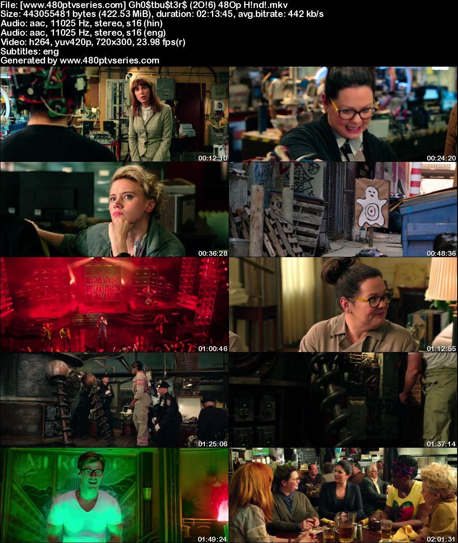 Ghostbusters (2016) 400MB Full Hindi Dual Audio Movie Download 480p Bluray Free Watch Online Full Movie Download Worldfree4u 9xmovies