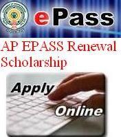 AP EPASS Renewal Scholarship