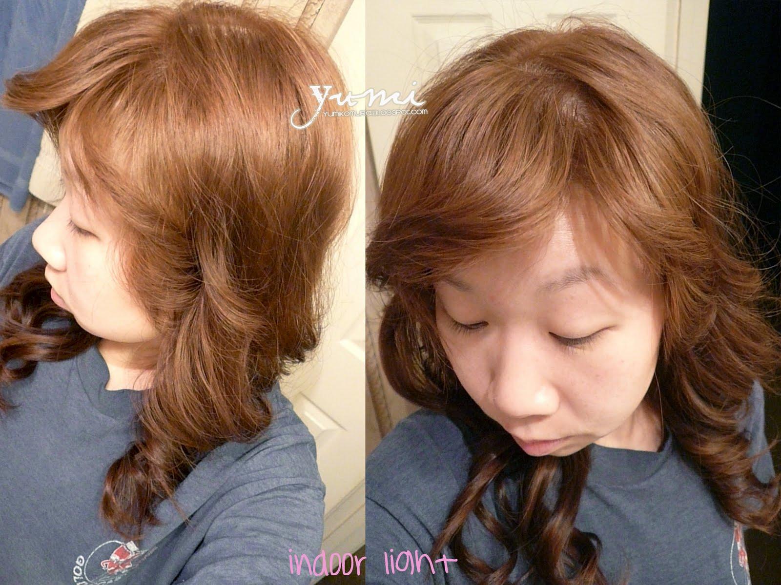Ultra Light Ash Brown Hair Color
