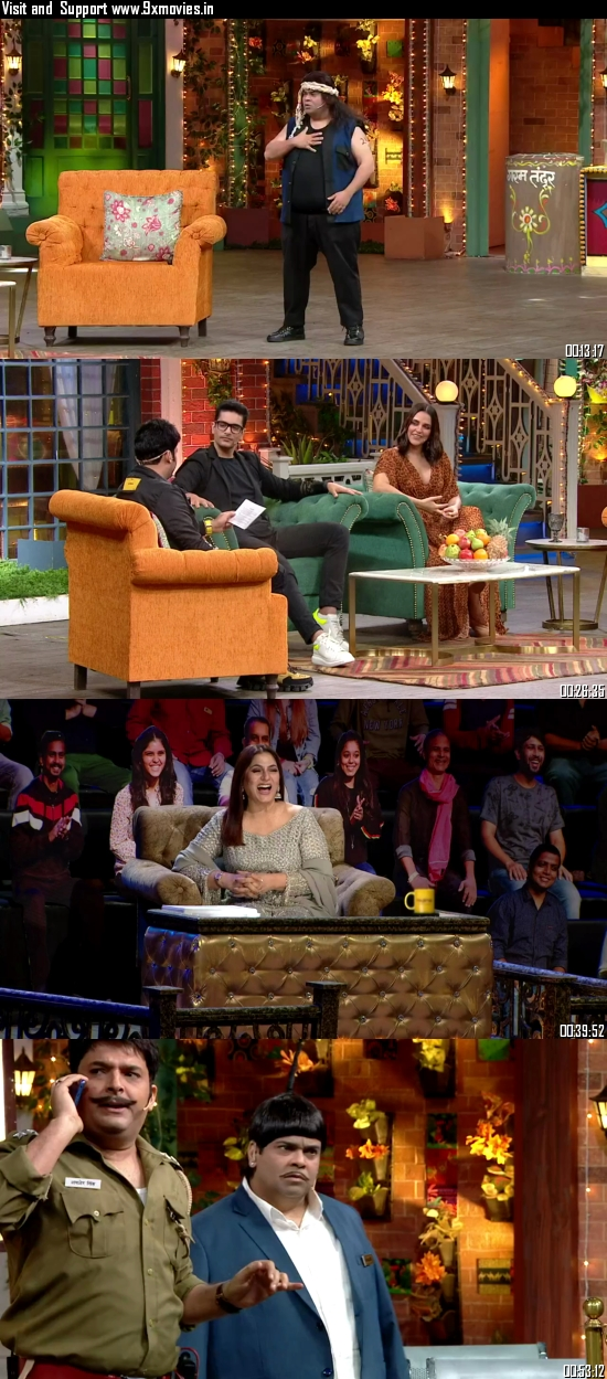 The Kapil Sharma Show 06 September 2020 HDTV 720p 480p 300MB