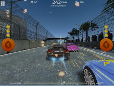 Speed Cars : Real Racing Need 3D