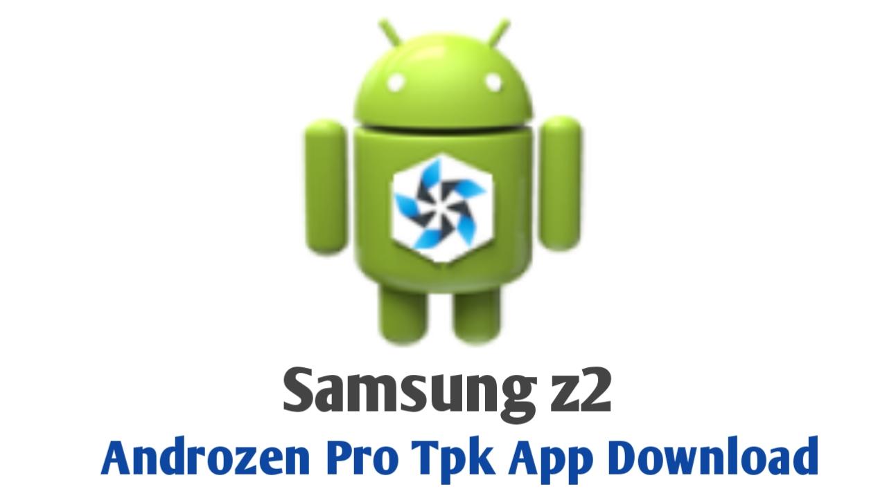 Tizen Store Whatsapp