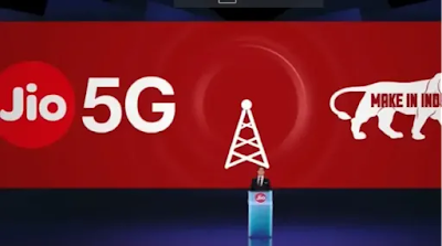 Jio Has Announced Its 5G Network Methods, Schedules For Tests In India As Quick As The Spectrum Is Available