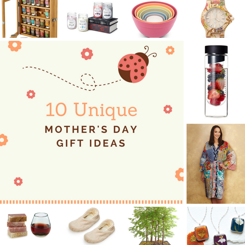 Ask Away 10 Unique Mother 39 S Day Gift Ideas