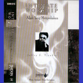 Lagu Rohani Jeffry S. Tjandra Full Album