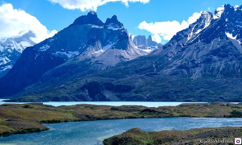 CHILE- Región de Magallanes, como nunca antes habías visto.