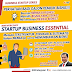 StartUp Business Essential Mini Workshop