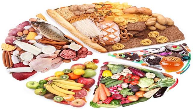 Cara Mengatur Pola Makan