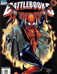 Spider-Girl Battlebook: Streets of Fire