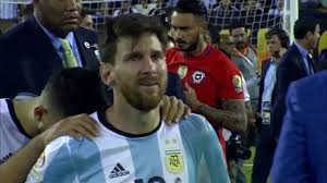 After messi's retirement