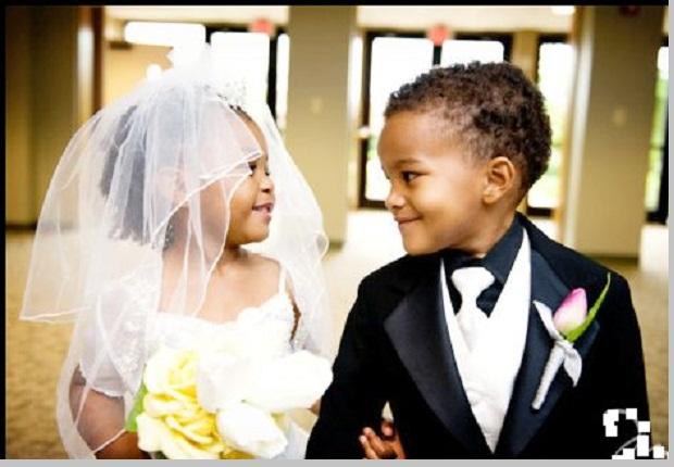 Pernikahan dini - pustakapengetahuan.com