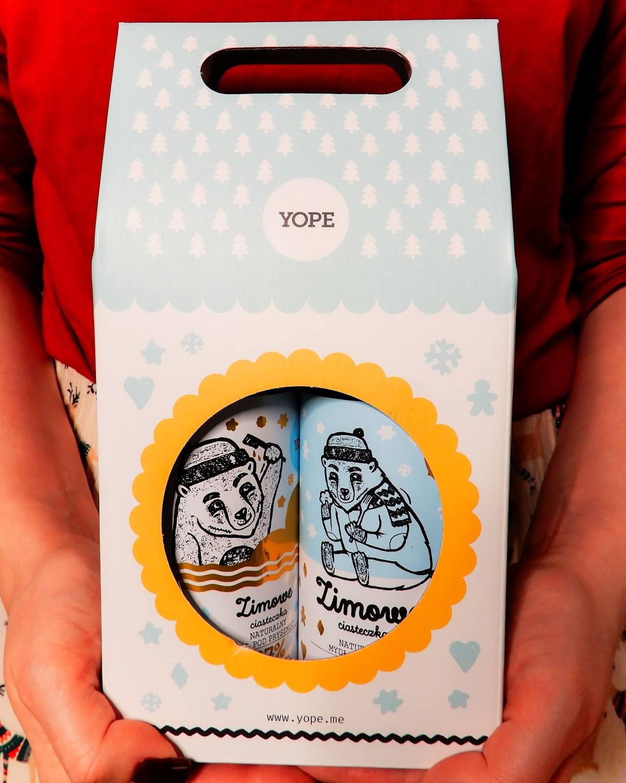 świąteczne inspiracje, świąteczna piżama primark,Yope Zimowe ciasteczka,