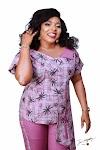Celebrating Lady Of Style, Funmi Esuruoso Ezekiel