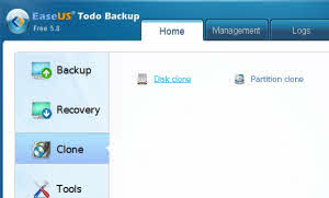 EaseUS Todo Backup Free 6.5.0.0 Build 20140114 Download