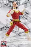 Power Rangers Lightning Collection Zeo Red Ranger 45