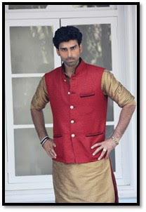 Akshay Dogra a.k.a Jagan from Waaris