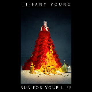 [Single] Tiffany Young - Run For Your Life MP3 full zip rar 320kbps