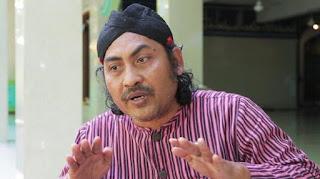 Budayawan NU Ngatawi, Justru Bela PDIP Soal Polemik RUU HIP