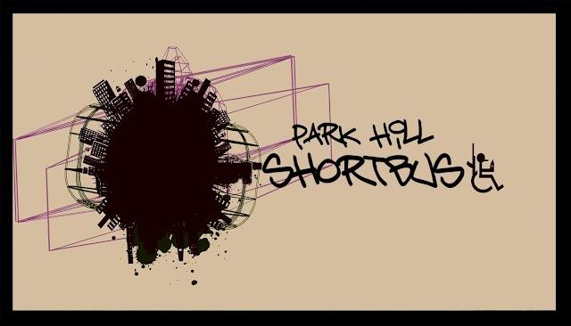 Park Hill Short Bus presents A Dark Visceral Unapologetic Descent Into Auditory Horror (FREE ALBUM)