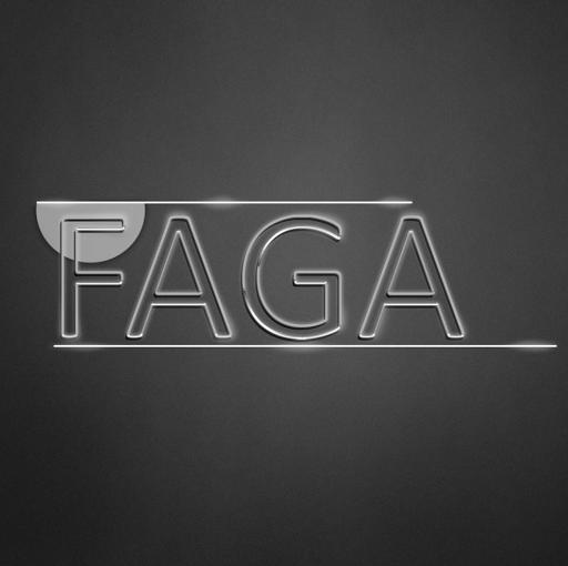 Sponsor - Faga
