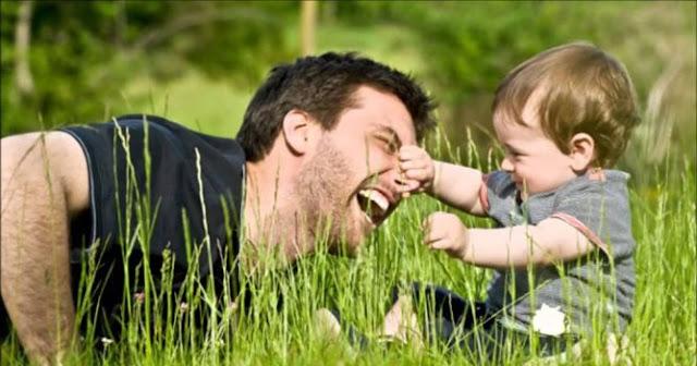 8 Ciri-Ciri Ayah yang Hebat, Apakah Anda atau Suami Termasuk Ayah yang Hebat ? Cek Dulu Cirinya