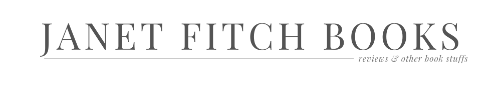 Janet Fitch Books