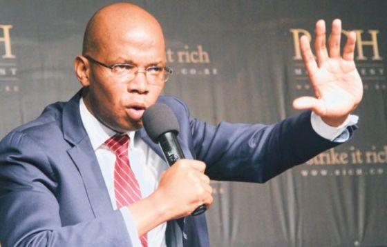 Tokeo la picha la Januari Makamba