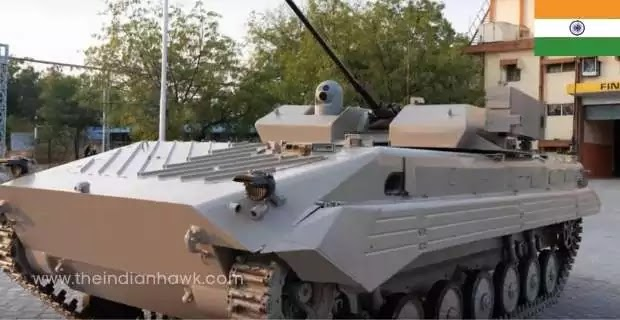 Next-Gen Future Infantry Combat Vehicles (FICV) For Indian Army
