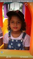पूर्णिया बिहार के सनोली चौक से 7 वर्ष की मासूम बच्ची का अपहरण