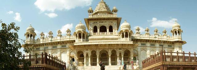 Shri Raghunathji Temple Mount abu