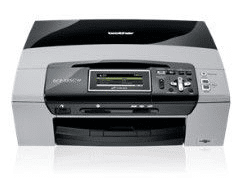 Brother DCP 585CW Driver Scanner Software Download